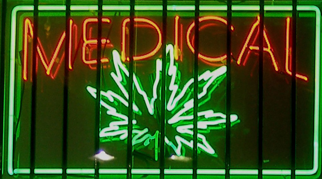 Medical marijuana in Illinois is way behind schedule leaving more a thousand patients out in the cold. (Laurie Avacado/Creative Commons)