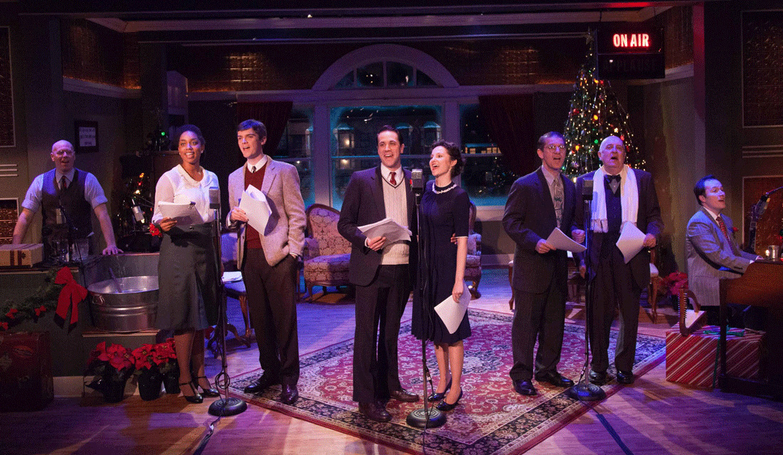 Fun For The Holidays Find The Perfect Off Loop Show This December Medill Reports Chicago