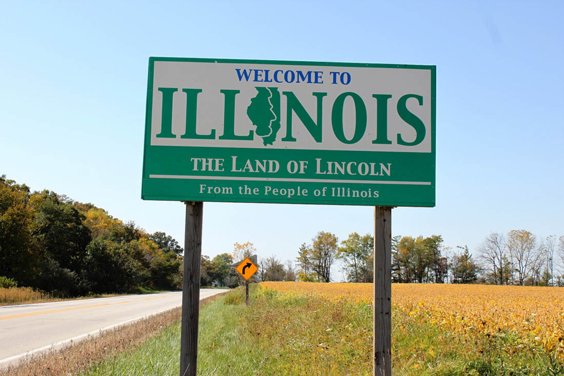 Illinois Hopes To Emulate Other States With New Business Development