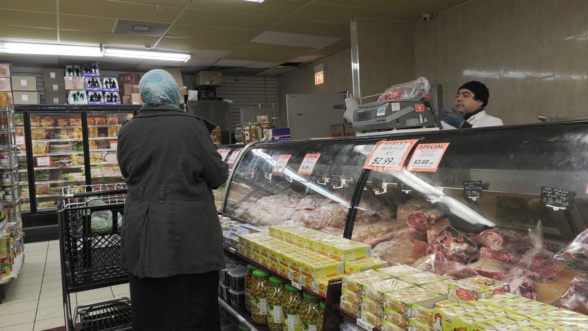 Growing Trends Of Halal Food In Chicago Medill Reports Chicago