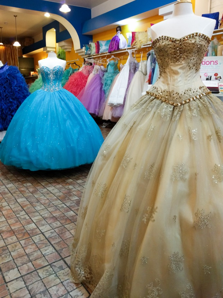 Dresses Stores in Chicago