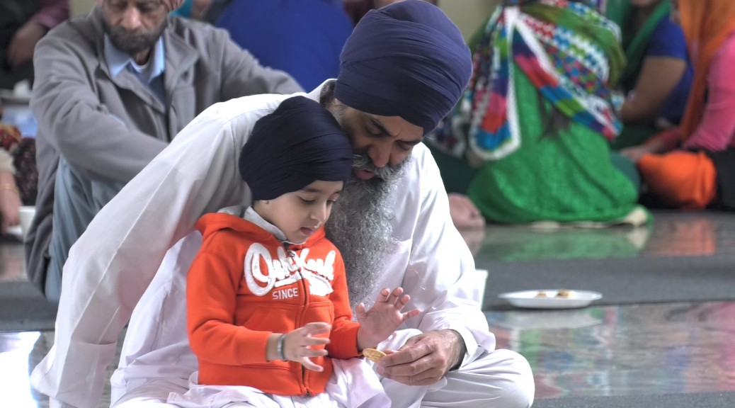 From divinity to discrimination: The story of Sikhs in ...