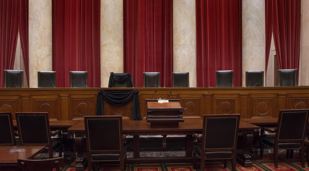 Asian Americans Ask Obama To Nominate One To Supreme Court | Medill Reports  Chicago