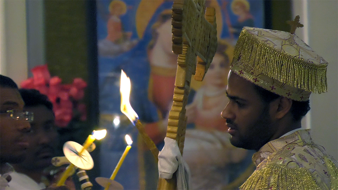 Ethiopians celebrate Fasika (Easter) in Chicago following 55-day fast ...