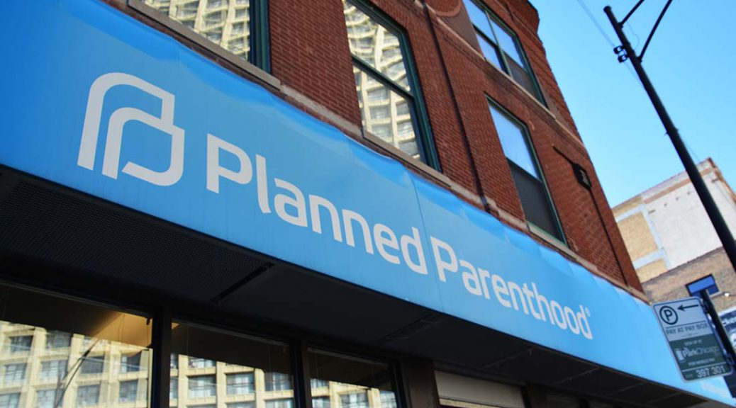 Chicago Women Voice Support for Planned Parenthood