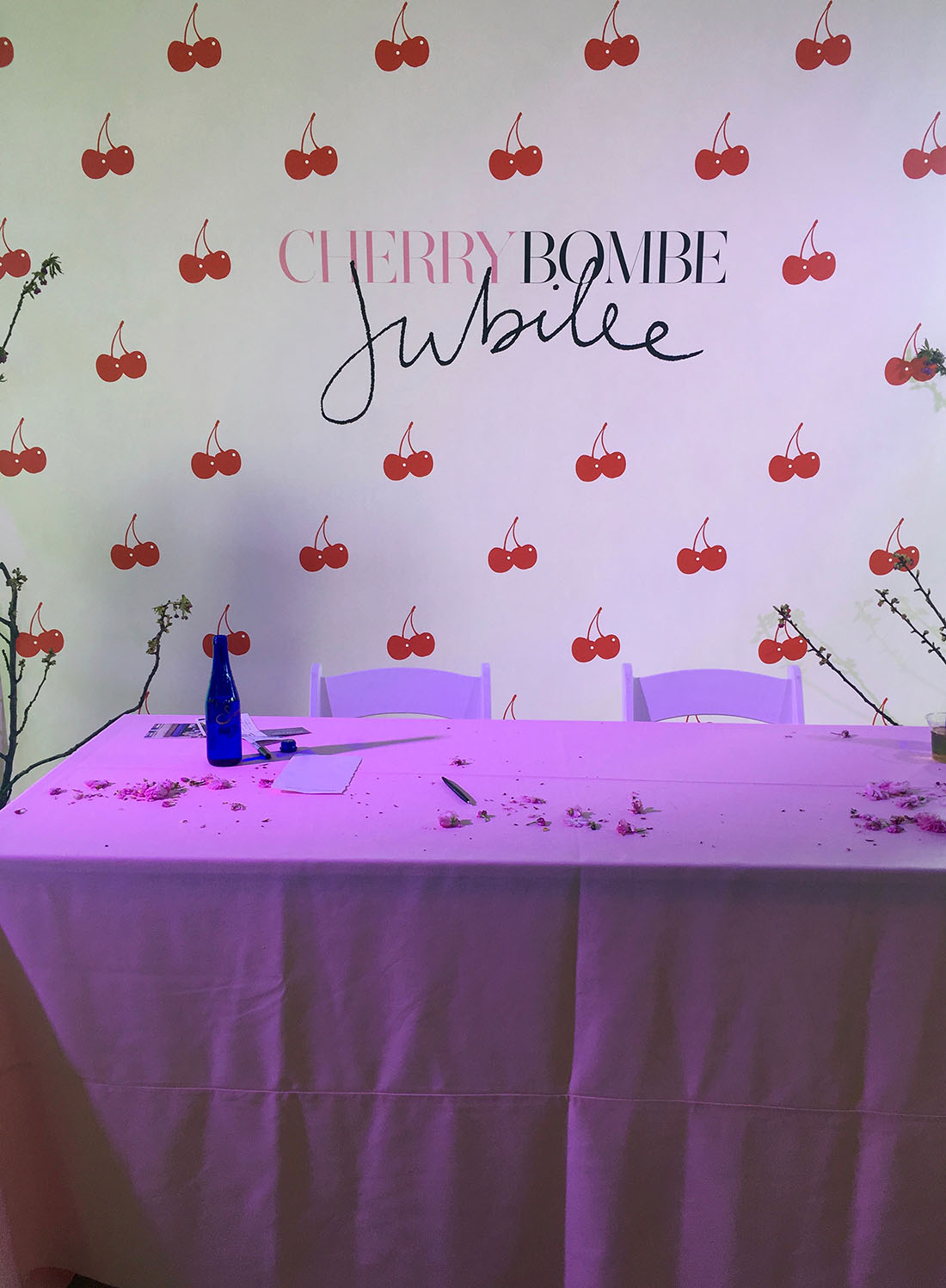 Cherry Bombe Jubilee Cultivates Community For Women Changemakers In