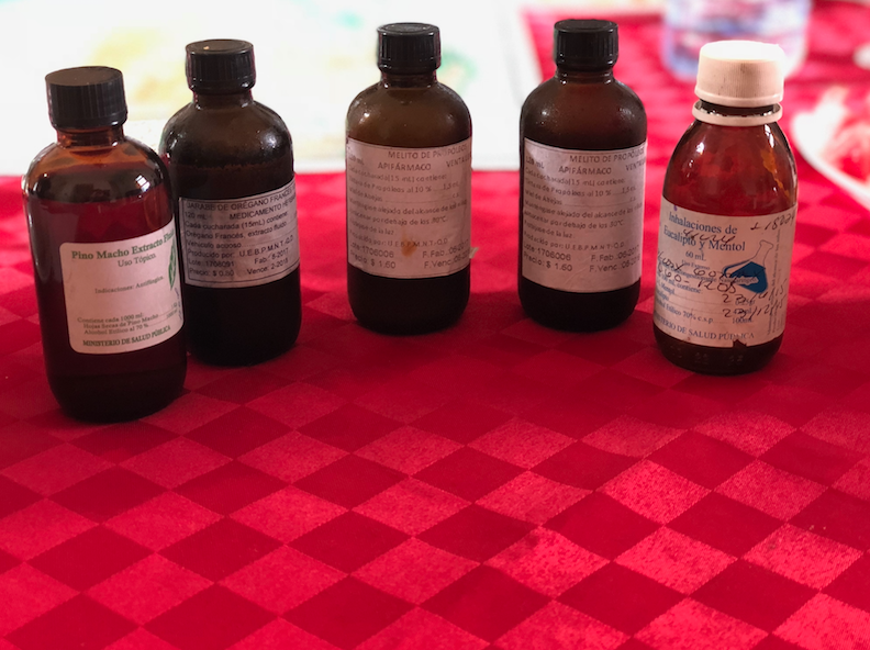 In Cuba, homeopathic treatments are an integral part of health care