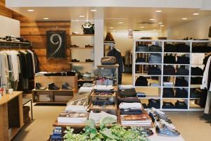 Bucktown boutique