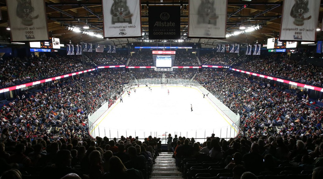 Affordable Tickets Quality Hockey A Winning Combo For