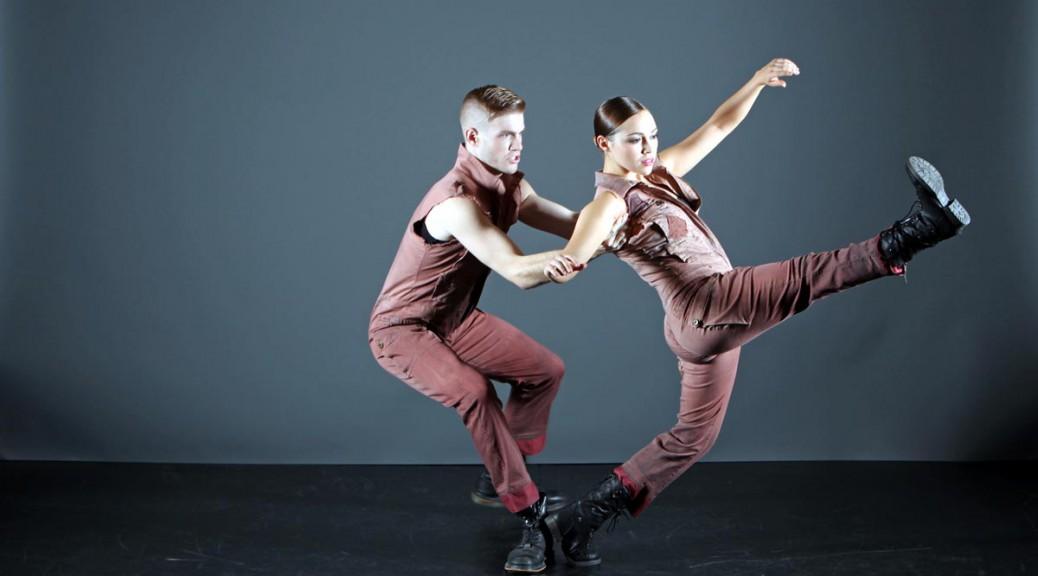 Giordano dancers