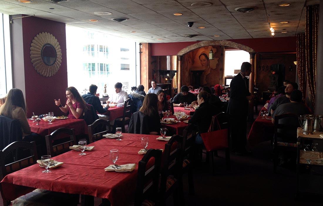 Restaurant Week Challenges Proprietors Medill Reports Chicago