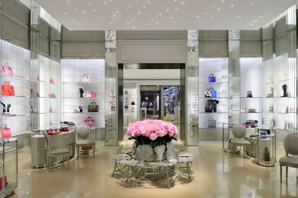 (Photo courtesy of Dior)
