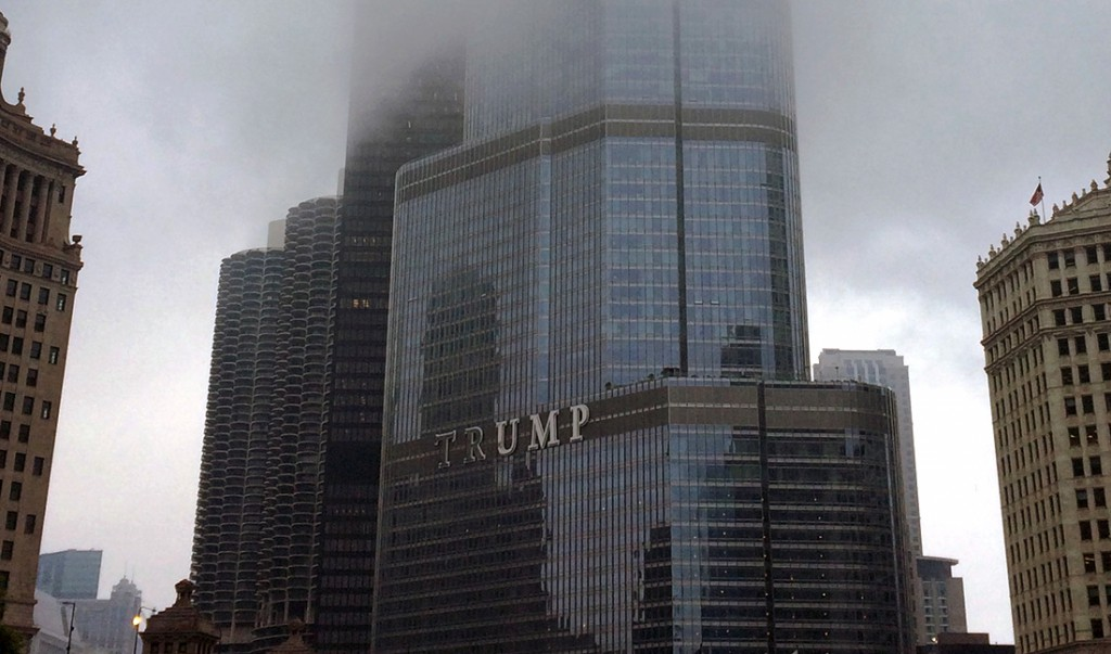 Trump International Chicago
