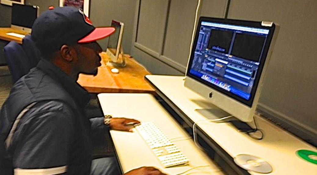 CSU Student Video Editing