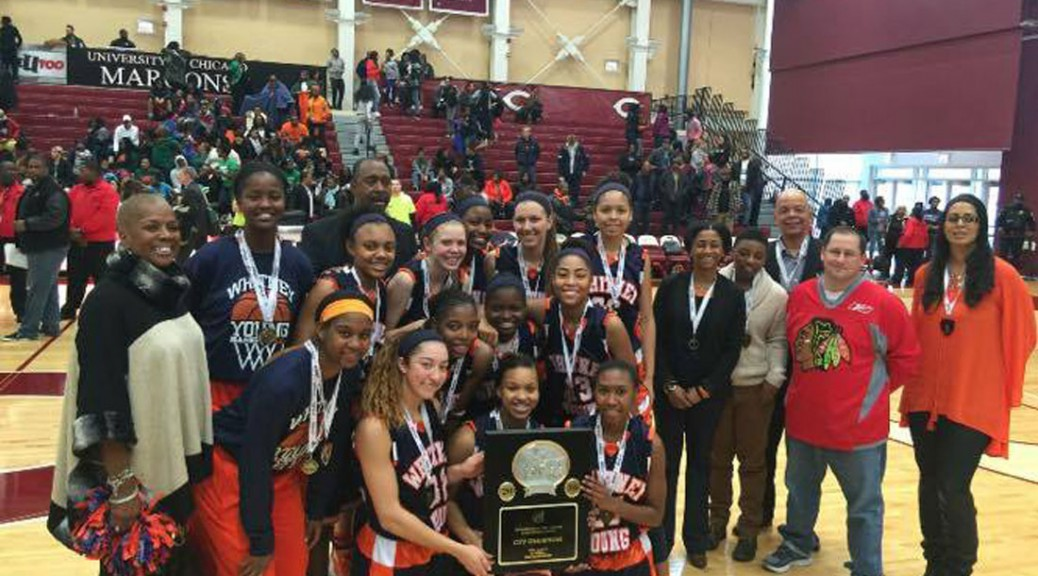 Whitney Young city title