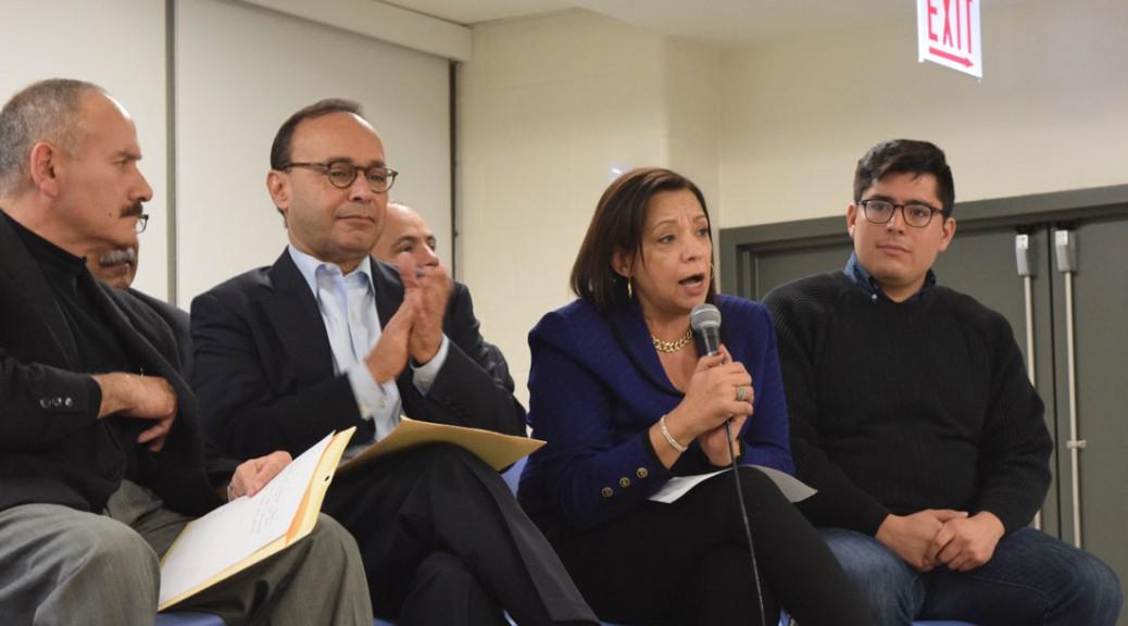 Puerto Rican elected officials