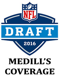 NFL Draft 2016 Medill Reports