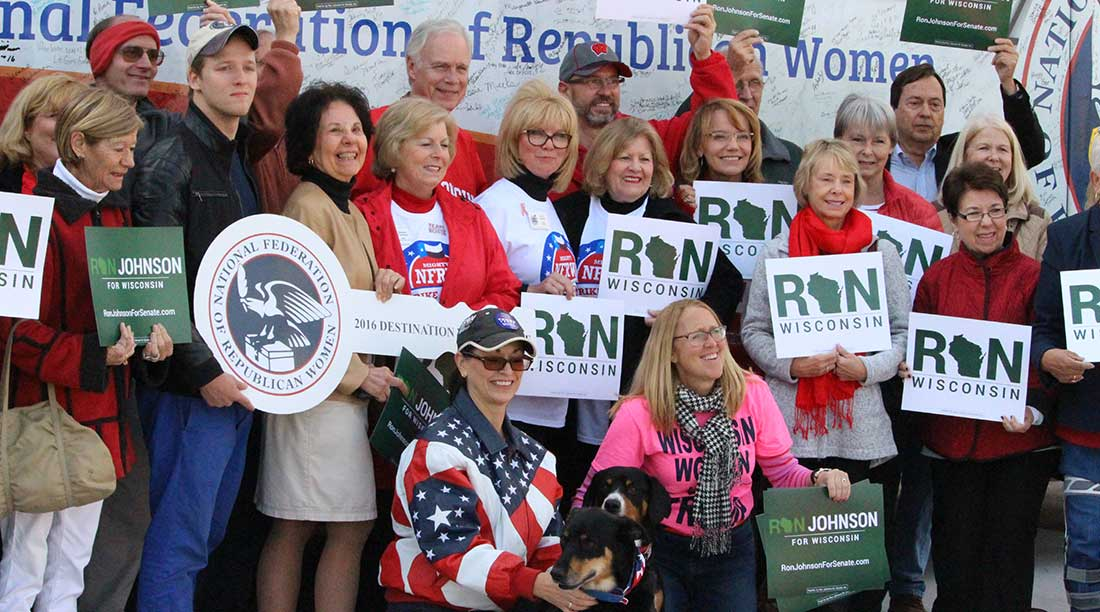 National Federation of Republican Women
