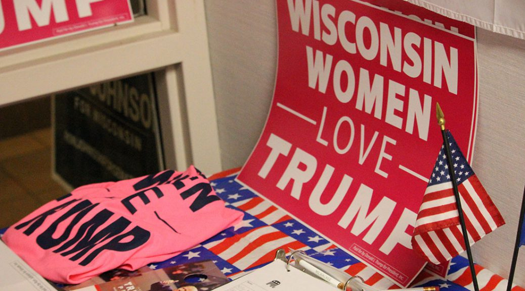 Wisconsin Women for Trump