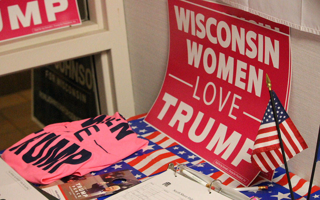 Wisconsin Women for Trump