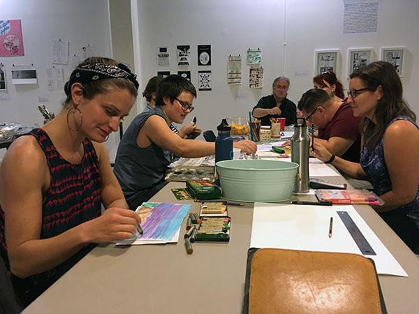 making matters participants