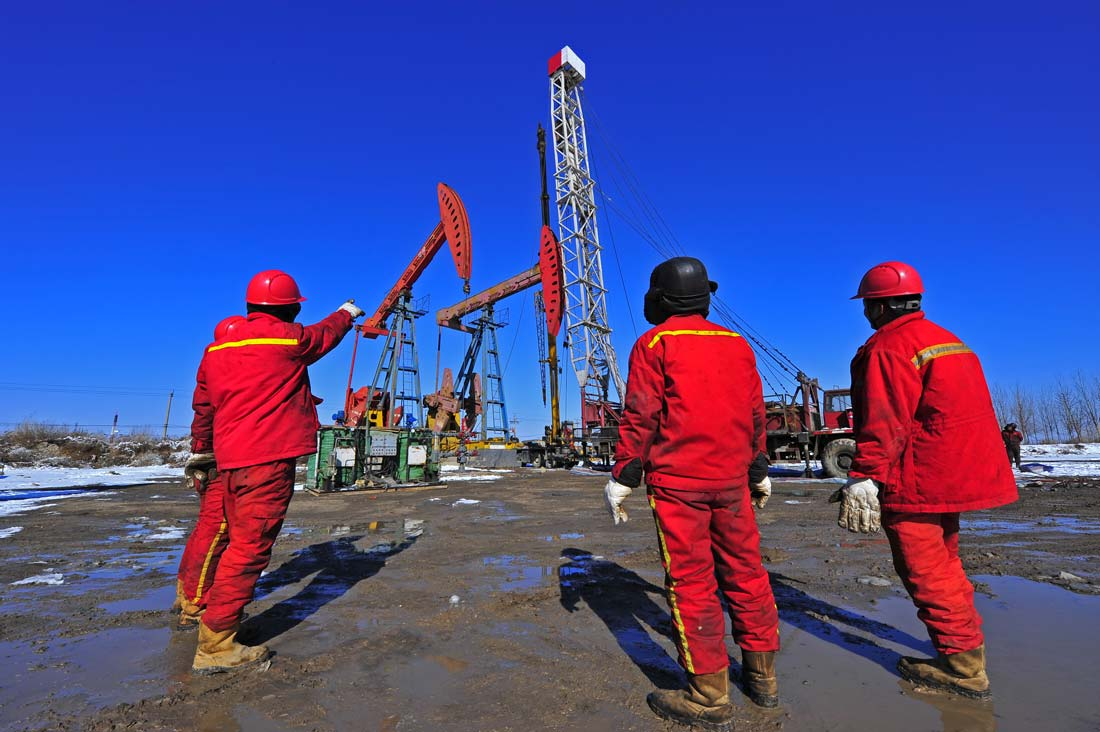 Cost U Less >> U.S. Shale Oil Production Rises to Meet Global Demand ...