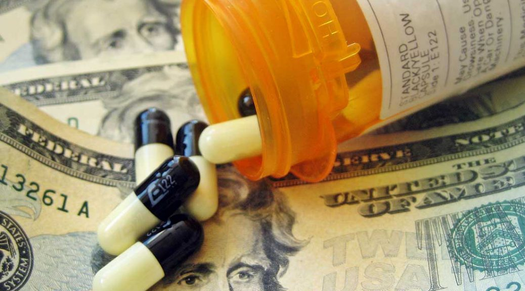Bipartisan support for combatting the rising cost of prescription drugs has challenged the pharmaceutical industry.