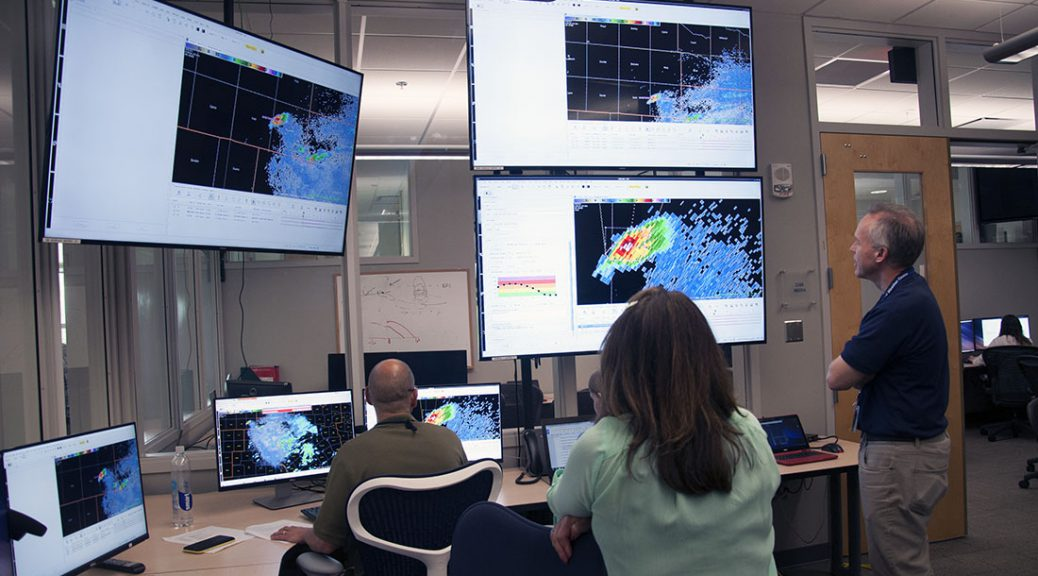 Building a better tornado warning system | Medill Reports
