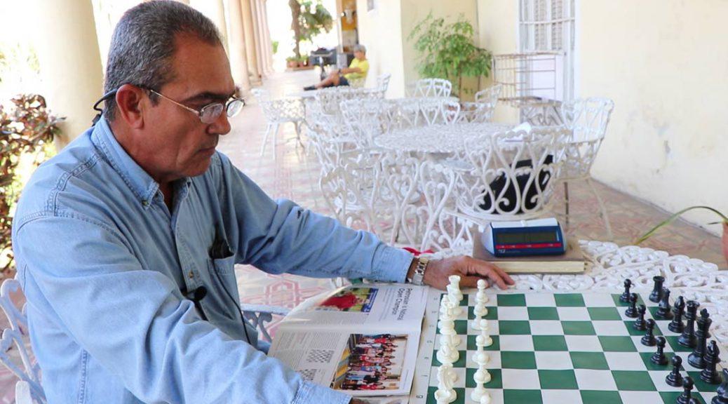 Chess in Cuba