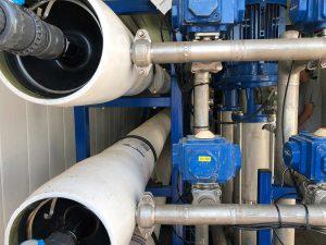 Shafdan Wastewater Treatment Center