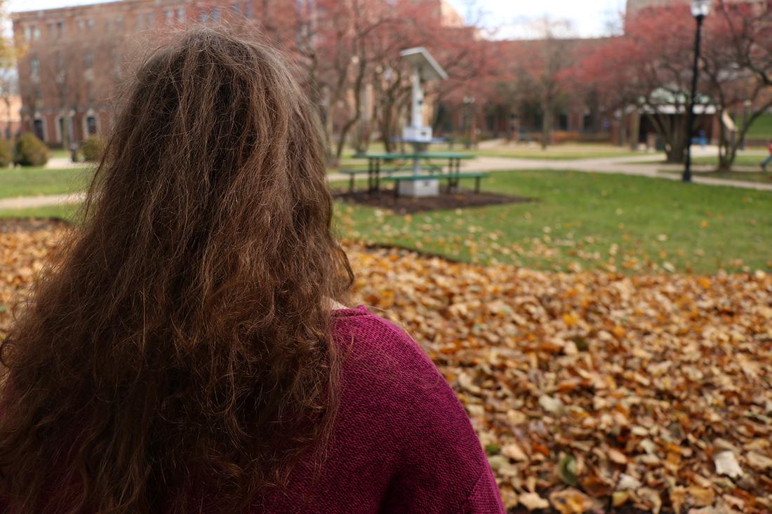 Chicago's undergraduate transgender students face disparate housing