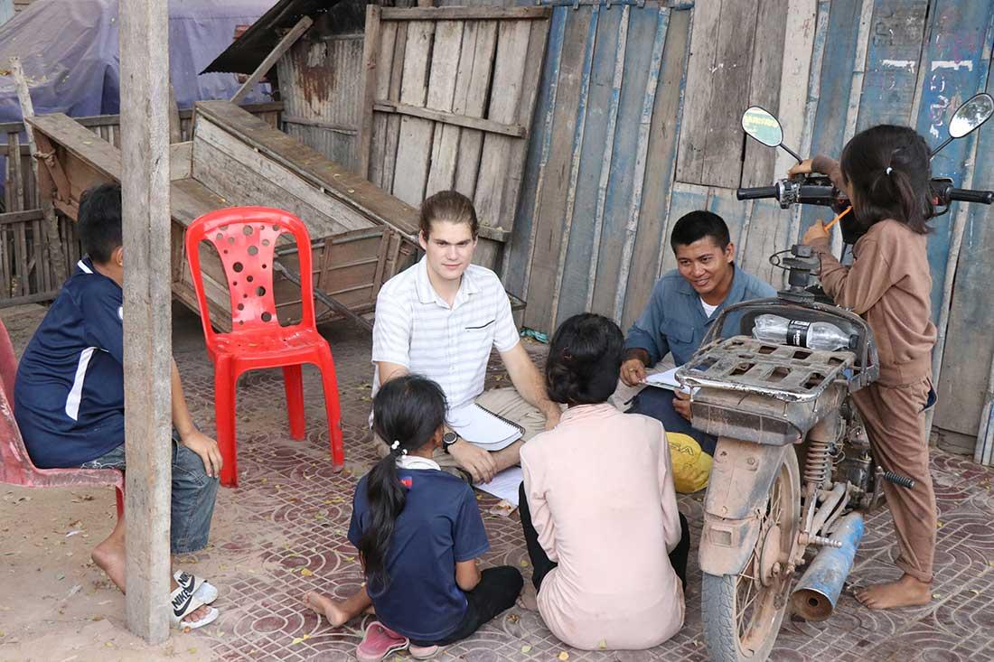 SFS Cambodia